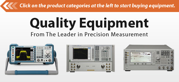 Techmaster Electronics Quality Equipment From The Leader in Precision Measurement
